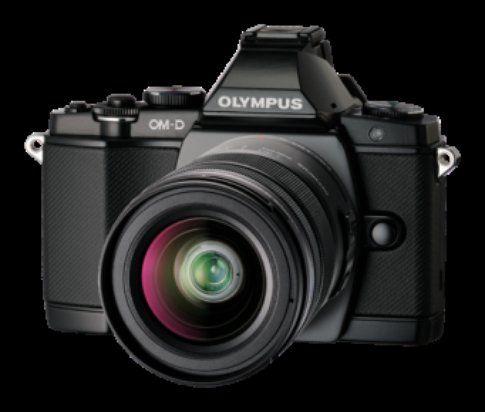 Mirrorless - foto di Olympus