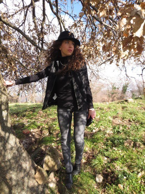 L'outfit di Ag-neStyle