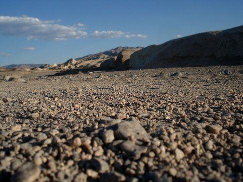 Death Valley ©marziakeller