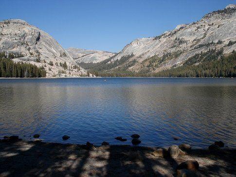 Yosemite Park ©marziakeller