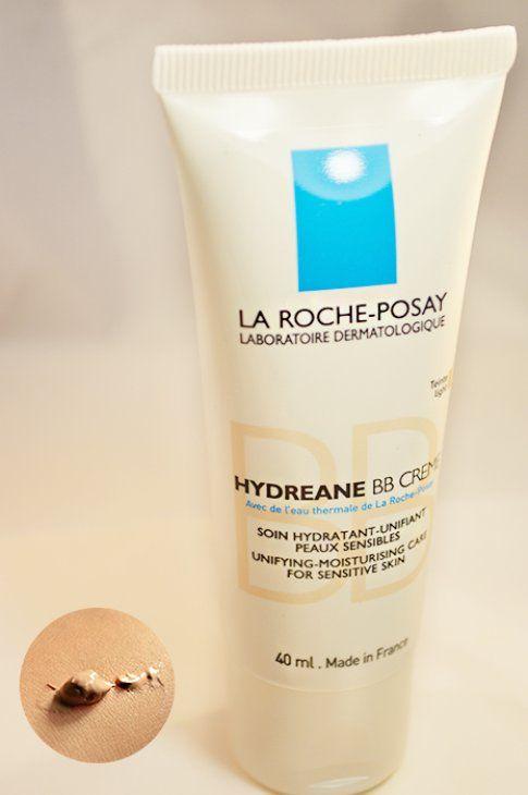 La Roche-posay Hydreane BB Cream