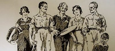 Storia ed outfit: com'è nata la tuta? Thayaht è stato il suo inventore!