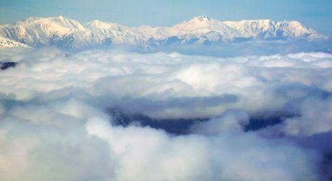 Le Alpi rimangono una meta abordabile e meravigliosa