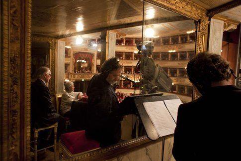 MusicEmotion - foto da pressbook ufficiale MusicEmotion
