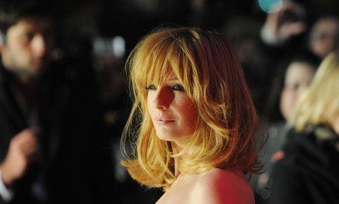 Kelly Reilly è Nicole - foto da pressbook ufficiale