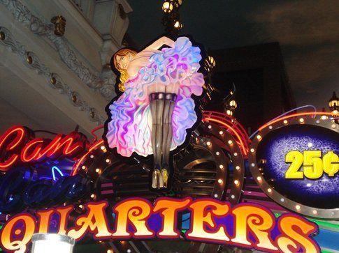 Las Vegas ©marziakeller
