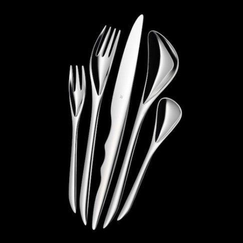 Zaha Hadid per WMF
