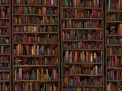 Library - foto da devianart