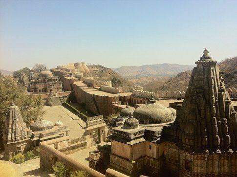 Rajasthan - Foto di Alessandro Ceccarelli