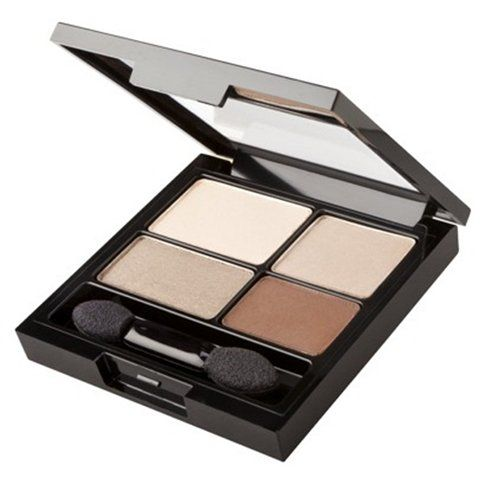 Revlon Colorstay 16 hour eyeshadow quad addictive
