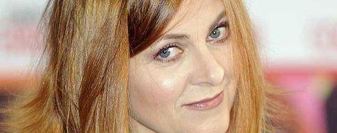 Marina Massironi - foto dall'ufficio stampa