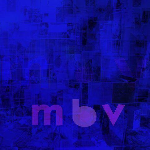Cover di M b v - Foto Facebook del gruppo