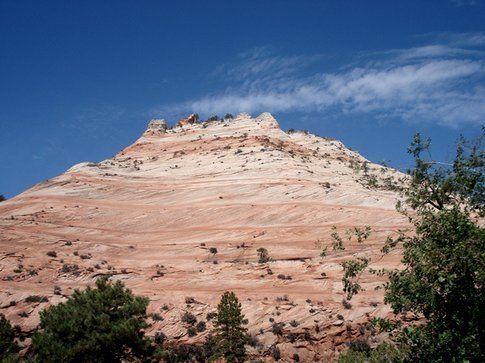 Zion National Park ©marziakeller
