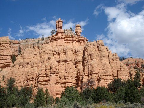 Bryce Canyon ©marziakeller