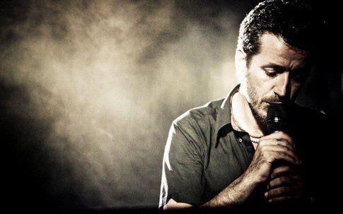 Daniele Silvestri - foto da soundsblog
