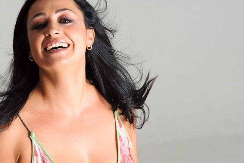 Maria Nazionale - foto da sorrisi