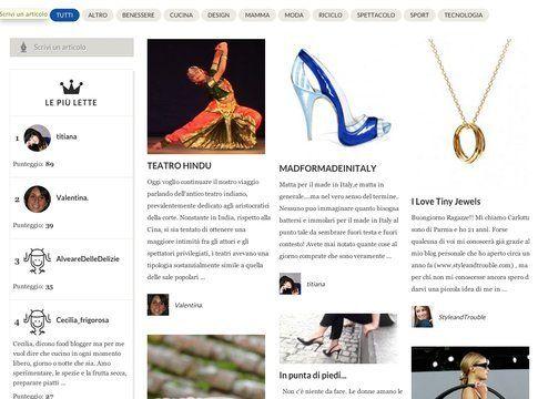 I blog di bigodino.it