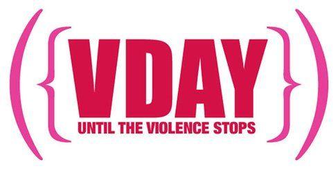 Logo ufficiale V-Day - logo dalla pagina ufficiale V-Day