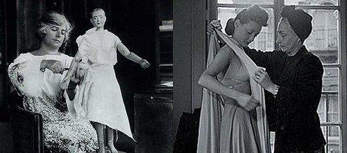 L'architetta della moda: conosciamo Madeleine Vionnet