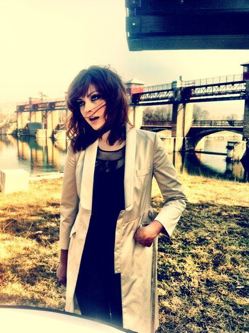 Annalisa - via official fanclub scarroneannalisa.it
