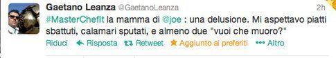 @gaetanoleanza