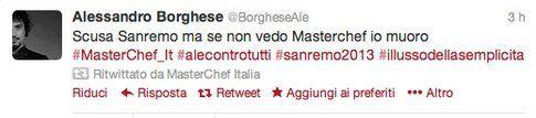 @BorgheseAle