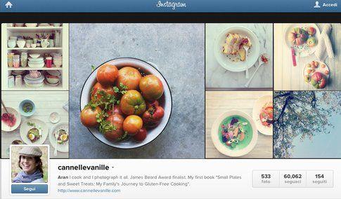 Instagram @CannelleVanille