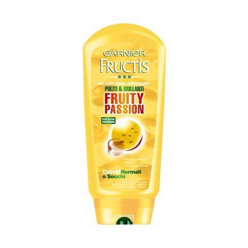 Garnier Balsamo Fruit Passion per capelli normali o secchi
