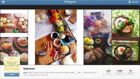 instagram di @Kazuxxx