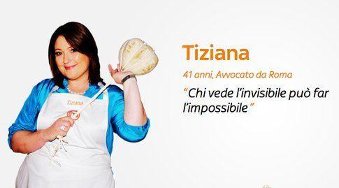 Tiziana (Credits foto dal sito Masterchef)