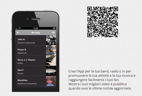 Screenshot da http://appdoit.com/it/Appdoit