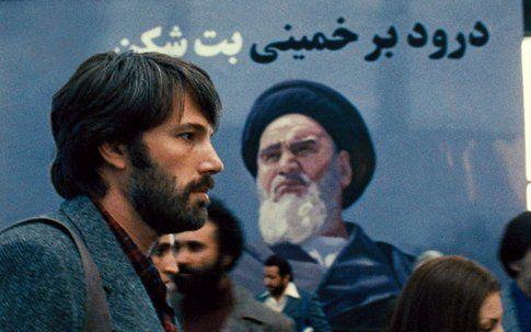 Argo - Miglior Film