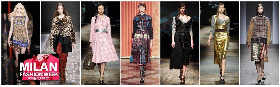 La mia settimana della moda e tre cose che ho imparato sul prossimo inverno