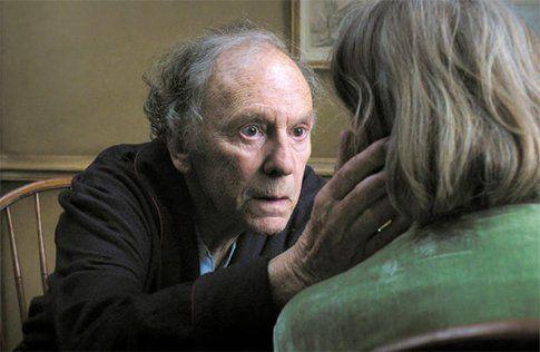 Amour - miglior film straniero