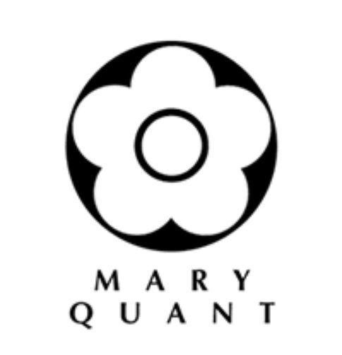 logo di Mary Quant fonte ittletreasuresvintage.com