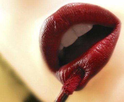 Tinte per labbra