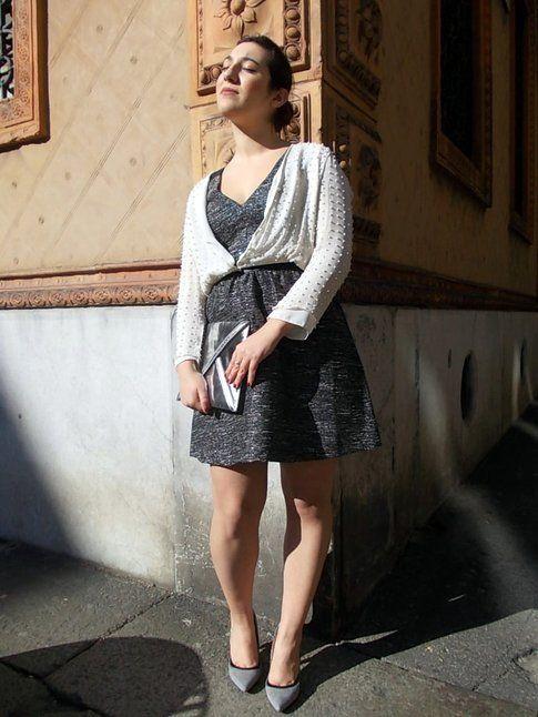L'outfit di Fashion Cheap
