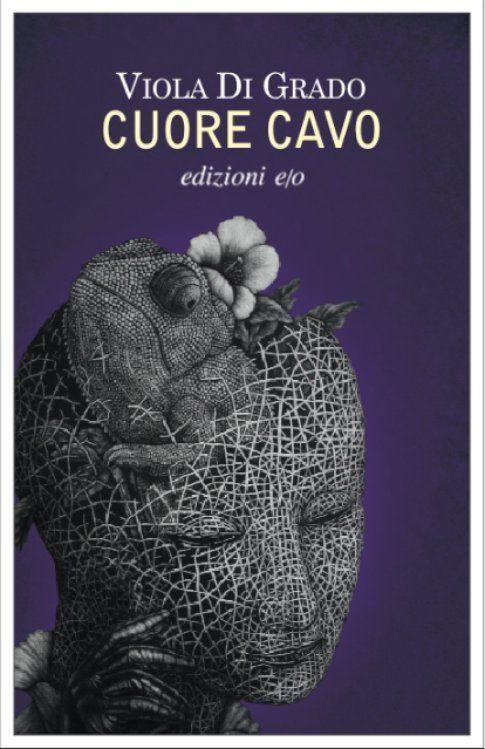 Copertina di Cuore Cavo - foto dalla pagina ufficiale di facebook
