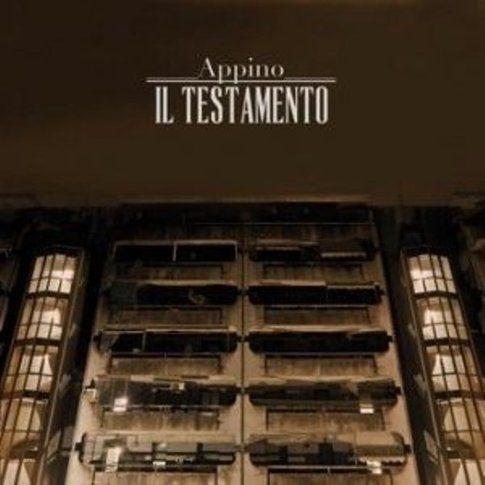 cover de Il Testamento