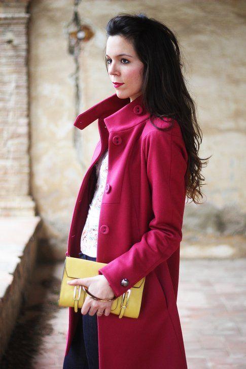 Il mio outfit della settimana: in rosa