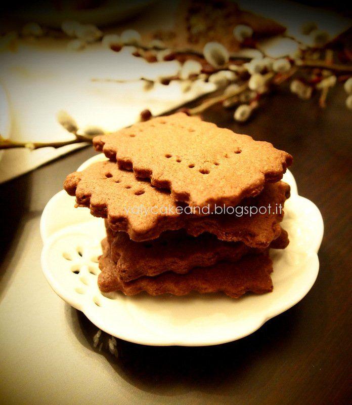 ricetta pasta frolla biscotti
