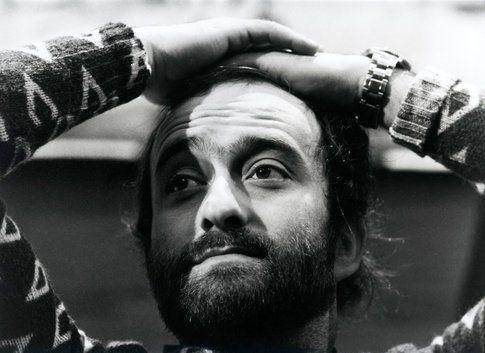 Lucio Dalla - foto da astropensando