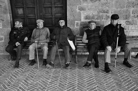 Fotografia di strada: Gubbio ©marziakeller