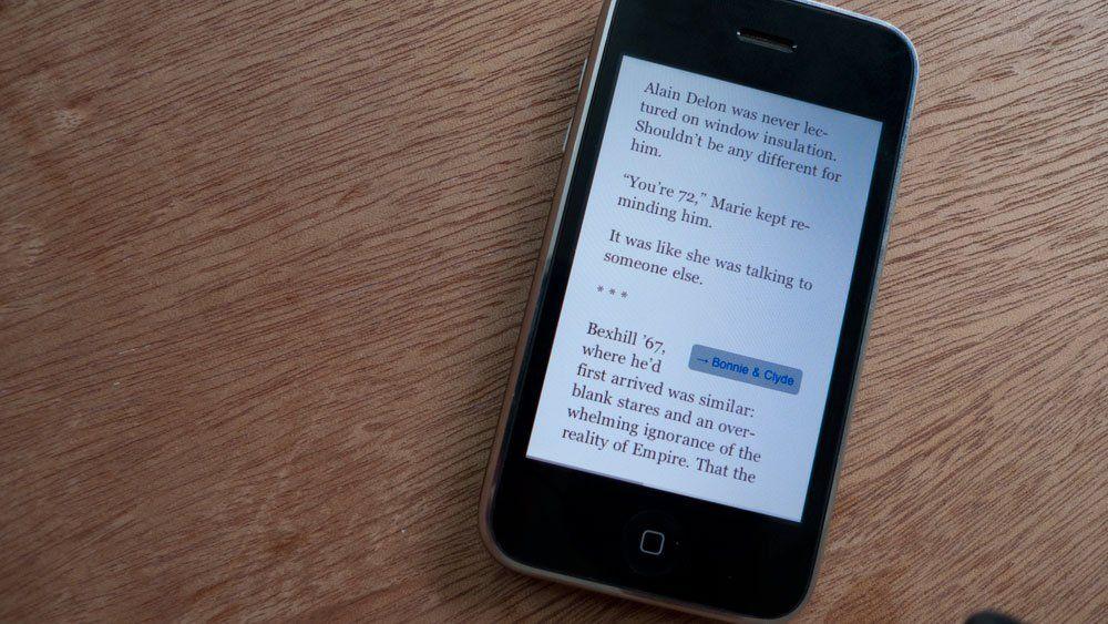 Lettura: quanti libri leggi in un anno?