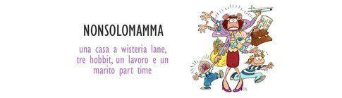 Blog Nonsolomamma