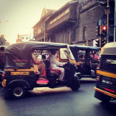 photo by Simona Forti - Mumbai