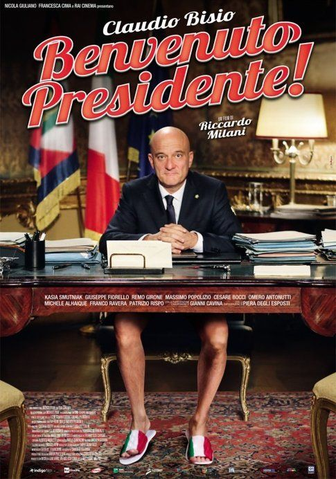 Benvenuto Presidente! - foto da movieplayer.it