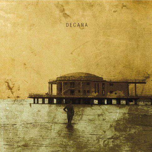 Cover di Decana