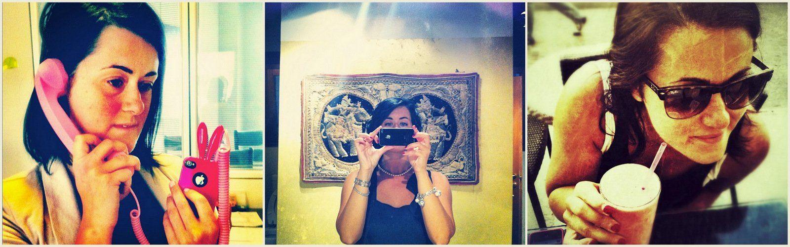 A tavola con... Ilaria Barbotti aka Ilary's grill