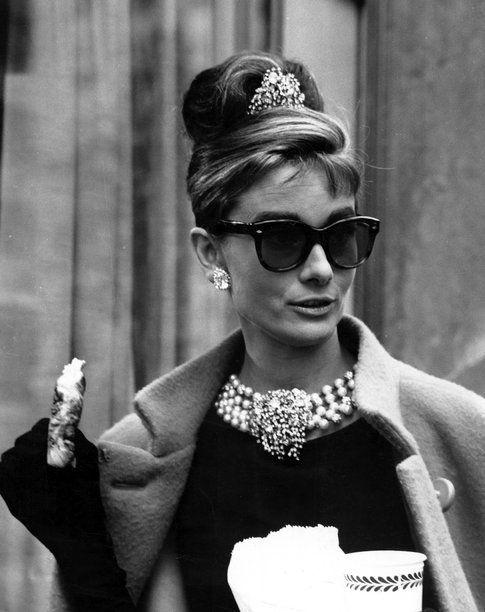Audrey Hepburn - fonte leiweb.com